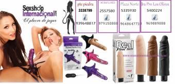 vibradores jelly suave exitante estimulacion  pedidos al cl 964864773 tlf 01 3338799