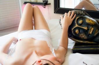 MARINA, UN BOMBON MUY SEXY