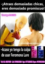 perfume afrodisiaco feromonas de lure sexshop pecados san isidro 979033560