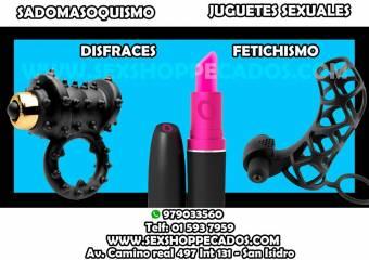 SEXSHOPSAN ISIDRO,MODELOS DEL MERCADO AMERICANO  PARA HACER TUS FANTASIAS REALIDAD