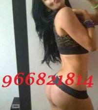 Cielito señorita delgadita de buen trato y rostro angelical 966821814