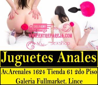 ASS MASTER DILDO ANAL SEXSHOP TLF: 4724566 - 994570256