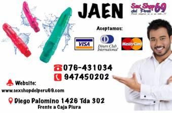 +SEXSHOP DEL PERU 69 JAEN- DIEGO PALOMINO 1426