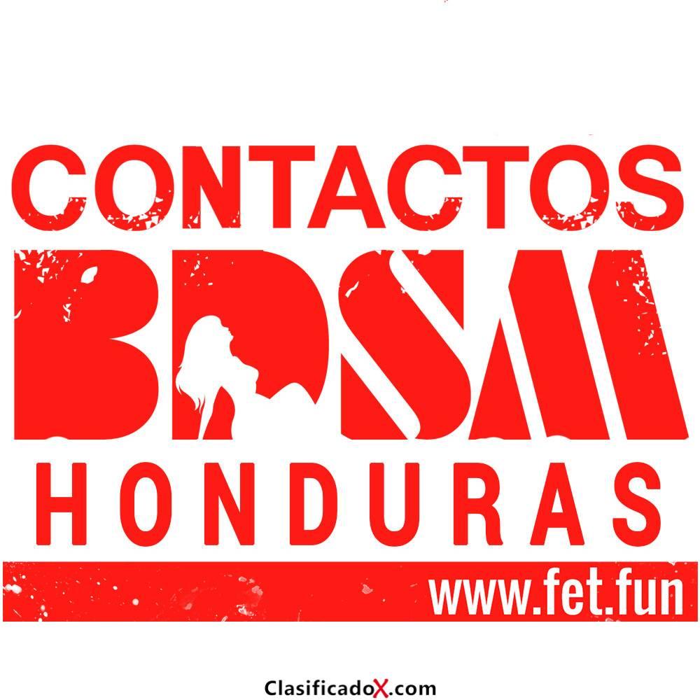 Comunidad BDSM en Honduras