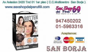 sexshop lima Teléfono: 01 -5963316