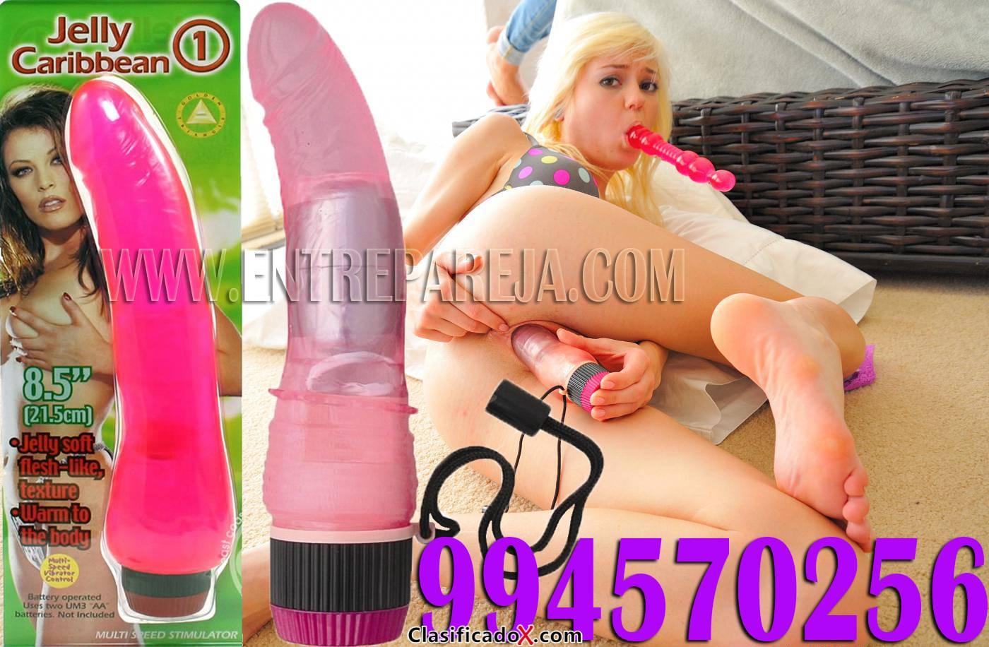 Consolador-Vibra_Rota_Contrae sexshop entre parejas Tlf: 4724566 - 994570256