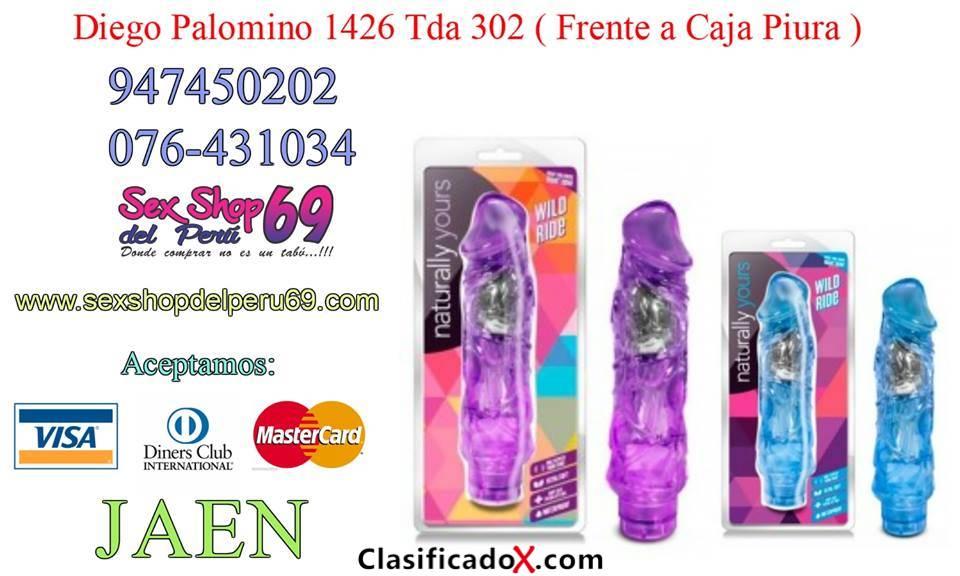 JAEN - SEX SHOP ------ PERU -69 -DELIVERIS ¡¡¡¡¡¡¡