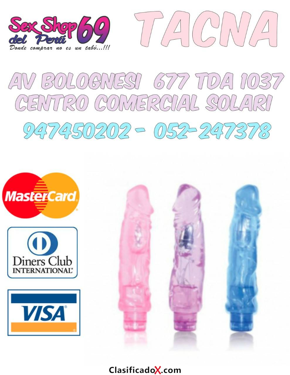 *Tienda Tacna: Av. Bolognesi 677 Tienda 1037 - SEXSHOP PERU 2018 ¡¡¡¡