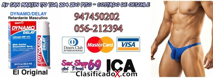ICA -¡¡ TIENDA SEX SHOP - 947450202 - PERU - DELIVERI GRATIS ¡¡¡