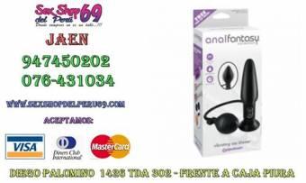 947450202 - SEXSHOP - DEL PERU - Tienda Jaén: Diego Palomino 1426 Tienda 302