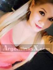 macarena - Escorts en Buenos Aires Argentina, putas de ArgentinasX