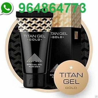 Titan gel Gold en Peru Lima