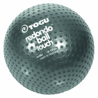 Togu 493200 Redondo Ball Touch - Pelota de pilates y entrenamiento gris antracita Talla:gris. Envíos a Granada