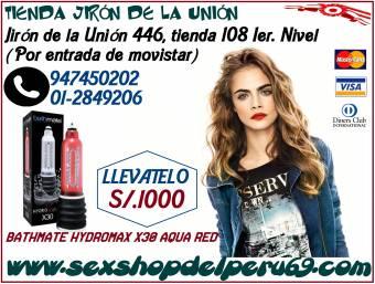 HAS TU PEDIDO A ESTE NUMERO 01-2849206 ESTAMOS EN JIRON  DE LA UNION 446  TND 108