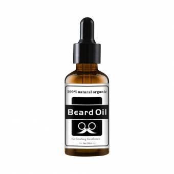 Biback Aceite de barba, aceites de primera calidad mezclados en una mezcla de riego bucal: garantizado para suavizar la barba y hacerla más besable. Envíos a Madrid