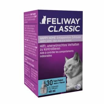 Feliway - Pulverizador de 48 ml para difusor de corriente. Envíos a Alacant