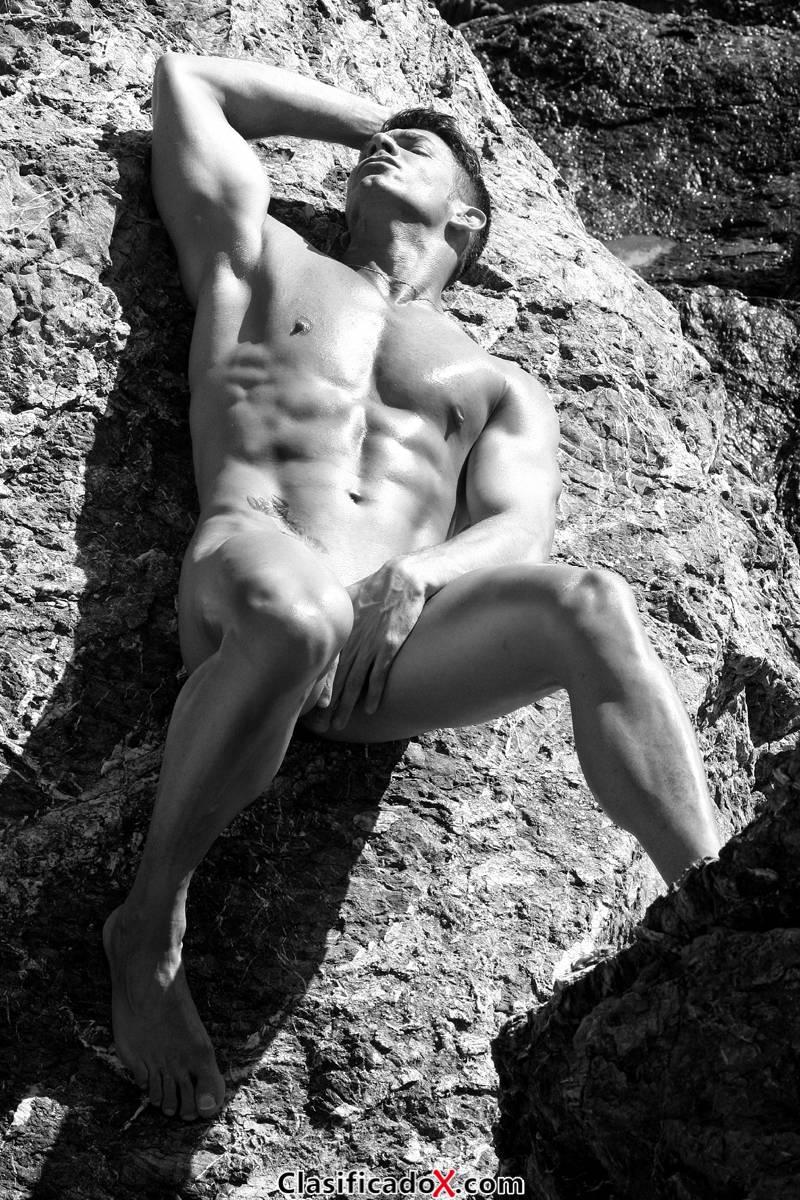 valencia escort guapo argentino,  694  445 221  cuerpo gym, activo pasivo, dotado, fuego en la cama, alucinaras