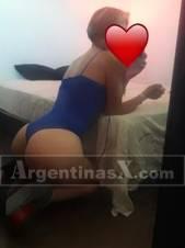 almendra - Escorts en Buenos Aires Argentina, putas de ArgentinasX