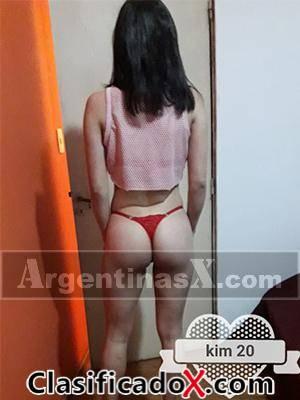 kym - Escorts en Buenos Aires Argentina, putas de ArgentinasX