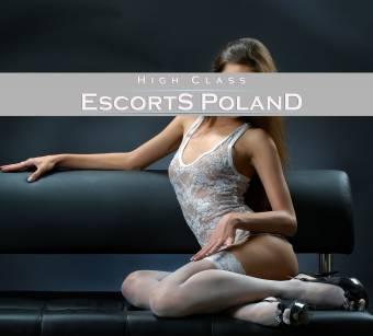 Warsaw Escort Poland Agency