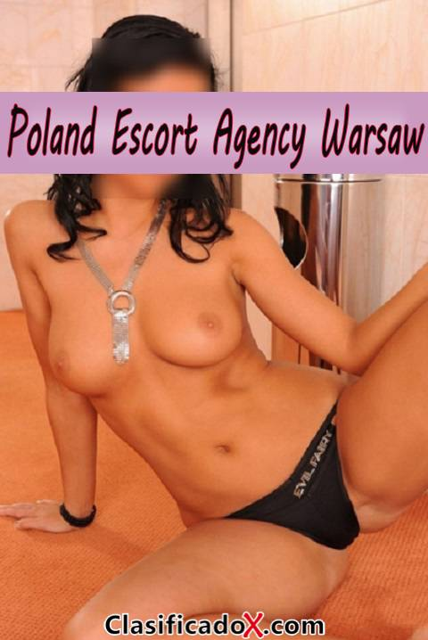 Nicol Escort Poland Agency Warsaw