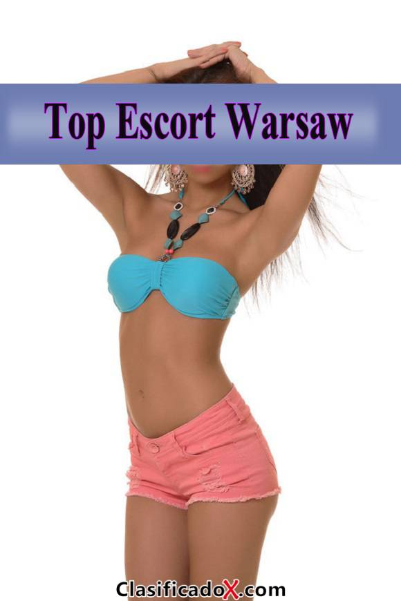 Top Escort Warsaw Agency