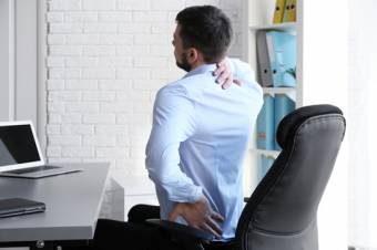 Dolor de espalda o dolor de ciatica