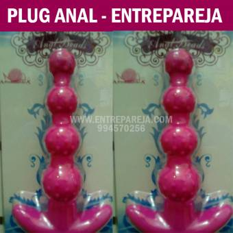 """Consolador Piel Realístico 7"""" Curvo Ball Sexshop peru juguetes sextoys Tlf: 01 4724566 - 994570256"""