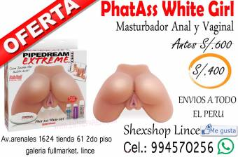 SEXSHOP KAEN + OFERTAS EN PERU LINCE 994570256