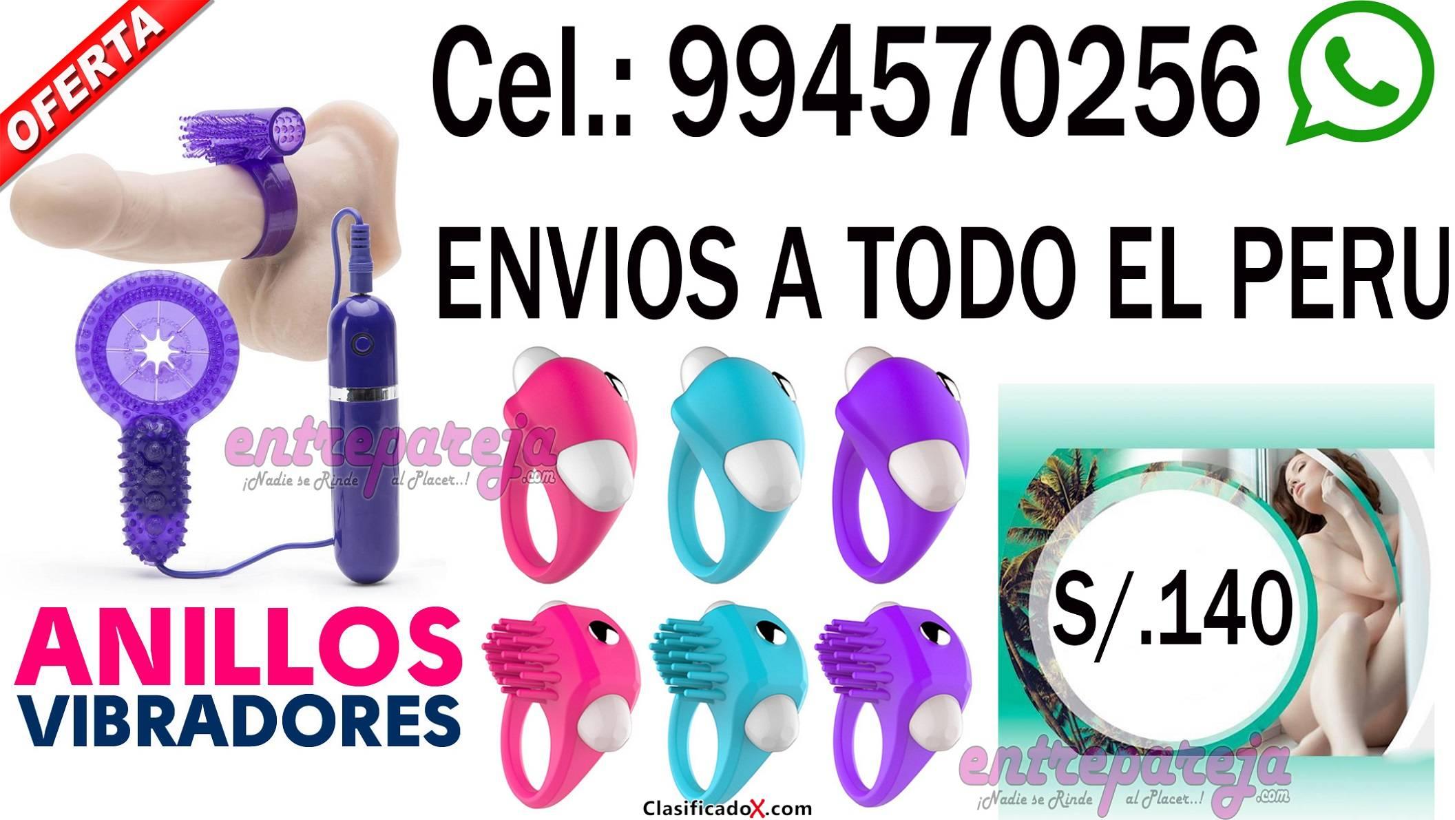 SEXSHOP SEX JUGUETES DE CHICAS - CHICOS EN LIMA 994570256