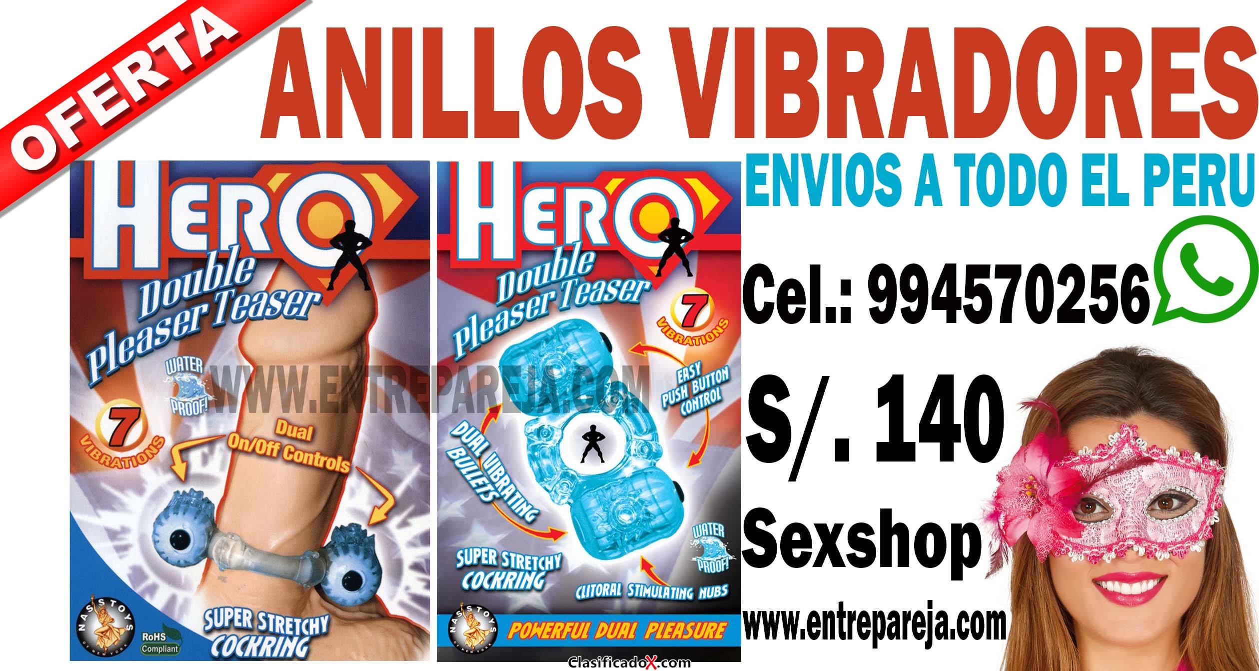 THE BIG BOSS VIBE  SEXSHOP CAYMA PERU JUGUETES TLF: 01 4724566 - 994825780