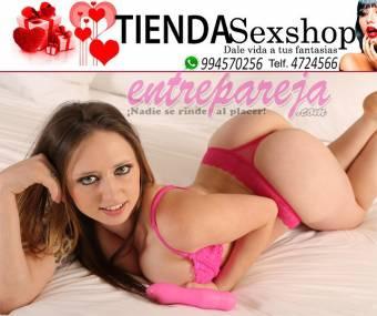SEXSHOP OFERTAS - JUGUETES - VIBRADORES ANALES - MALLAS EROTICAS LINCE 994570256