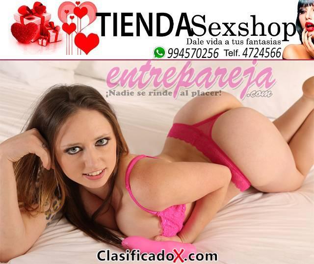 SEXY TIENDA EROTICA BOUTIQUE LUBRICANTES SEXSHOP 994570256