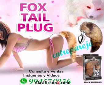 VIBRADOR FOURPLAY - VIBRADORES DE CLITORIS TLF: 01 4724566 - 994570256