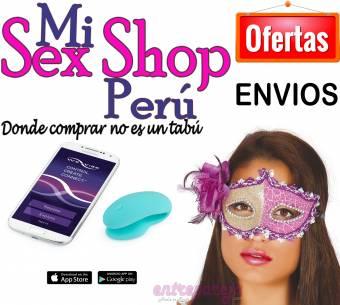 LOS MEJORES JUGUETES SEXUALES SEXSHOP SURCO TLF: 01 4724566 - 994570256