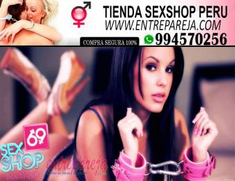 CASA  KITS DE JUGUETES SEXUALES SEXSHOP TLF: 01 4724566 - 994570256