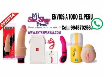 SEXSHOP JUGUETES ANALES VAGINALES  LUBRICANTES Y MAS OFERTAS 994570256
