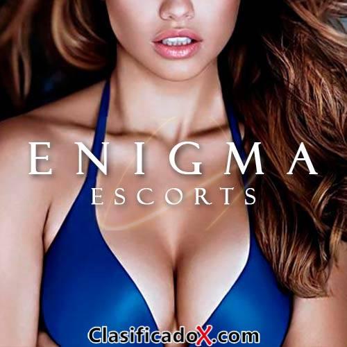 Enigma escorts, la mejor agencia de acompañantes de Madrid +34 911822505