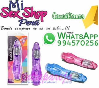 Crystalessence Gyrating Penis Vibe Sexshop Unico Del Peru Tlf: 01 4724566 - 994570256