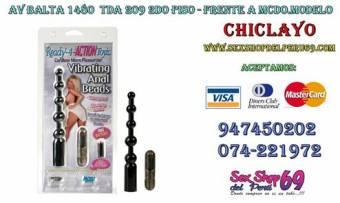 - 69 @ chiclayo