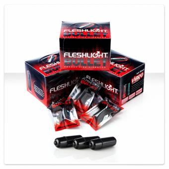 Fleshlight Bala Vibradora. Envíos a Málaga
