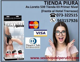 - shop - delivery piura