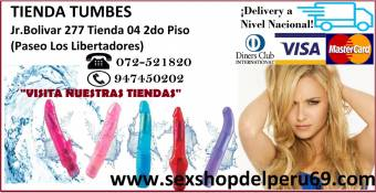 SEX SHOP - 69 - PIURA - SULLANA- */