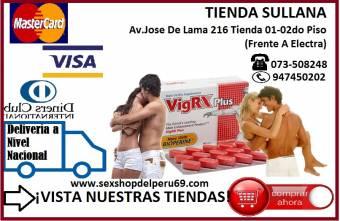 tiendas productos sexuales