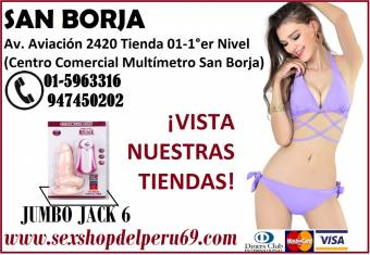 CAJAMARCA - JAEN ---+++ sex SHOP nacional -!!