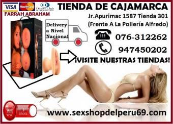 cajamarca tienda sex shop delivery