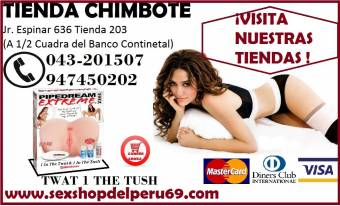 Vibradores - Anales- etc---Sex shop**