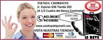 SEX SHOP - CHIMBOTE ------- +++++
