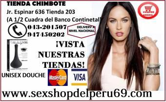 Chimbote - Jugueteria Sexual - +18*-+