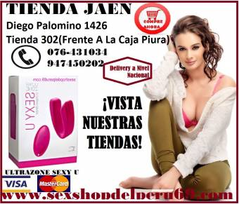 Cajamarca*** .-. Jaen ¡¡¡ SEX SHOP ¡----
